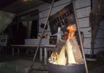 Containerbar Zell am See